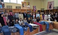 AHMET KELEŞOĞLU EĞITIM FAKÜLTESI - NEÜ'de İhtiyaç Sahibi Öğrenciler İçin 'Akef Butik' Açıldı