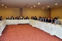 MEHMET KARA - Odalar Ve Borsalar Müşterek Toplantısı Sorgun'da Yapıldı