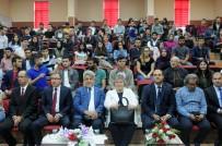 MEHMET ALİ YILDIRIM - Osmanlı Arşivi Ve Osmanlı Tarihçiliği Konferansı