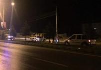 KARAKUYU - Otomobilin Çarptığı Kadın Öldü