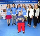 EĞİTİM PROJESİ - Özel Çocukların Gelişimi 'Minik Sporcular' Projesiyle Destekleniyor