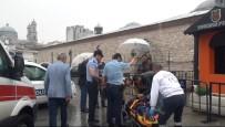 YAĞMURLU - (Özel) Şeker Komasına Giren Faslı Adam İçin Polis Ekipleri Seferber Oldu