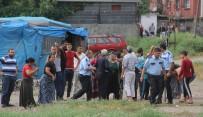 POLİS İMDAT - Polise Saldıran 'Cono'lara Biber Gazlı Müdahale