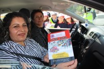 TRAFİK KURALI - Polisten 'Trafik Adabı' Kitabı