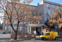 ADLİYE BİNASI - Salihli'ye Yeni Adliye Binası Yapılacak