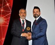 TEKNOPARK - Samsun Teknopark'a En İyi Üçüncülük Ödülü