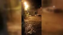 FELAKET - Şanlıurfa'da Şiddetli Yağış