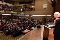 KOMPOZISYON - 'Şanlıurfa Okuyor' Ödül Töreni Gerçekleşti