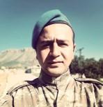 ŞEHADET - Şehidin Şehadet Haberi Sivas'a Ulaştı