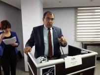 İBRAHIM ŞAHIN - SMMMO'da 'BOBİ FRS' Toplantısı