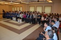 MEHMET POLAT - Söke'de 'Karayolu Trafik Güvenliği Haftası' Kutlandı