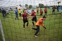 TERTIP KOMITESI - Spor Şenlikleri'nde Futbol Ve Futsal  Coşkusu