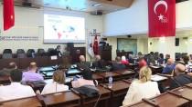 KUZEY AFRIKA - Teknokent Yöneticileri İzmir'de Buluştu