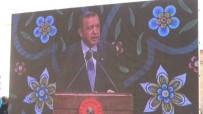 NUSAYBİN BELEDİYE - Terörün Yıktığı Eserler Restore Edildi Açıklaması Açılışını Da Erdoğan Yaptı
