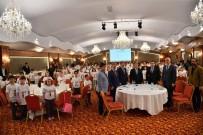 MUHAKEME - Trabzon'da 'Akıl Ve Zeka' Olimpiyatları Başladı