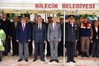 SÜRÜCÜ BELGESİ - Trafik Haftası Kutlamaları Başladı