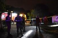 KIZ KAÇIRMA - Turgutlu'da Kız Kaçırma İddiası Kanlı Bitti; 1 Ölü