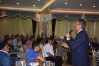 ÇEVRE BAKANLIĞI - Turhal'da Kentsel Dönüşüm İçin Start Verildi