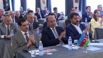 YABANCI YATIRIMCI - Türk İş Adamı Yangın, Yeniden ATİB Başkanı Seçildi