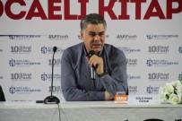 SÜLEYMAN ÖZIŞIK - Türkiye Gazetesi Yazarı Süleyman Özışık Açıklaması