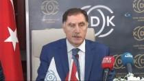 KAMU BAŞDENETÇİSİ - Türkiye İle Sırbistan Arasında Mutabakat Zaptı İmzalandı