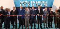 KÜLTÜR BAKANı - Türkiye'nin En Görkemli Kitap Fuarı Erzurum'da Açıldı