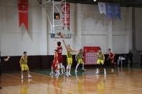 ANADOLU EFES - U16 Erkekler AA Türkiye Basketbol Şampiyonası Başladı