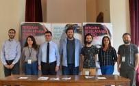 ŞEHİR TİYATROSU - Uluslararası Bergama Tiyatro Festivali Başlıyor