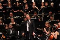 PIYANIST - Uluslararası Müzik Festivali Muhteşem Konserle Sona Erdi