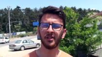 KOCAELI ÜNIVERSITESI - Üniversiteli Gençler Otostopla 28 İl Gezdi