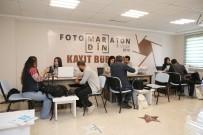 UÇURTMA FESTİVALİ - Vali Yaman Açıklaması 'Mardin Cazibe Merkezi Haline Geldi'