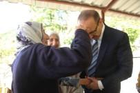 Vali Yavuz Açıklaması 'Ordumuzun Simgesi Olan Ninelerimize Sağlıklı Uzun Ömürler Diliyorum'