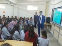 ATSUSHİ MİYAZAKİ - Van'da 'İnci Kefali' Konulu Bilgilendirme Eğitimi