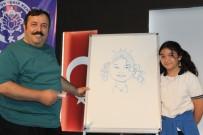 FETHİ GEMUHLUOĞLU - Yazar Olacak Çocukların Konuğu Yazar Demirhan Kadıoğlu Oldu
