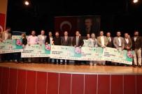 ORHAN ÇIFTÇI - 'Yeni İşim Girişim Programı'nın Kazananları Belli Oldu