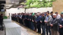 MURAT YILDIRIM - Yeni Malatyasporlu Murat Yıldırım'ın Acı Günü