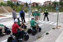 KEMAL YURTNAÇ - Yozgat'ta Karayolu Trafik Haftası Açılış Töreni Yapıldı