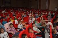 ULAŞTıRMA BAKANLıĞı - 15. Çocuk Filmleri Festivali Erzincan'da
