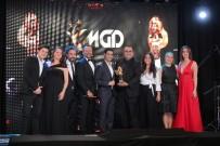 MAGAZİN GAZETECİLERİ DERNEĞİ - '23. Altın Objektif Ödülleri' Sahiplerini Buldu