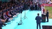 YAĞLI GÜREŞ - 3. Etnospor Kültür Festivali