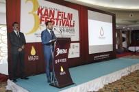 FOTOĞRAF SERGİSİ - 3. Kan Film Festivali Başladı