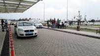 PİRİ REİS - 3 Liseli Bıçaklandı !