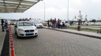 PİRİ REİS - 3 Liseliyi Bıçakladı, Kıskıvrak Yakalandı