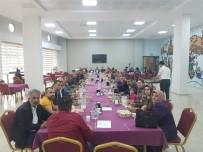 AK Parti Bağlar İlçe Başkanlığı Seçim Hazırlıklarını Sürdürüyor