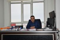KAPITALIST - AK Parti Malatya Milletvekili Aday Adayı Osman Aladağ Açıklaması