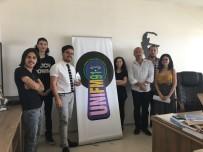 MUSTAFA ÜNAL - Akdeniz Üniversitesi Radyosu UNIFM91.3'E Özel Ödül