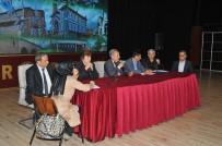 AKŞEHİR BELEDİYESİ - Akşehir Belediyesinde 50 Kişi İş Başı Yapacak
