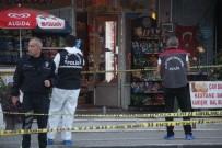 KANBER - Alacak Verecek Kavgasında Silahlar Konuştu Açıklaması 2'Si Ağır 3 Yaralı
