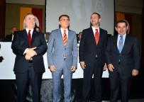 DİVAN KURULU - Ali Fatinoğlu Açıklaması 'Galatasaray Adası'nı Almak Bizim Namus Borcumuzdur'