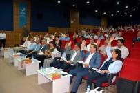 KONUT PROJESİ - Aliağa Belediyesi Mayıs Ayı Olağan Meclisi Toplandı
